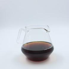 茶饮备料4:炭焙乌龙茶