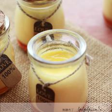 焦糖布丁(4杯)