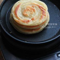 香脆家常饼