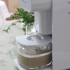 薏米红枣豆浆的做法