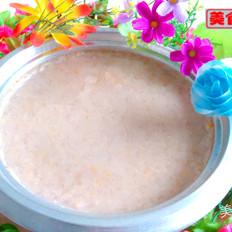 杂粮营养米糊