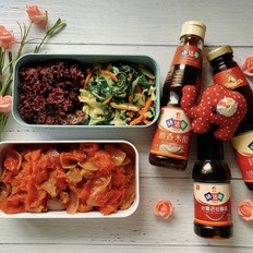 西红柿炖牛腩肉的做法