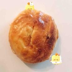 糯米老婆饼的做法