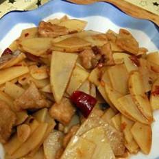 土豆传奇-土豆片