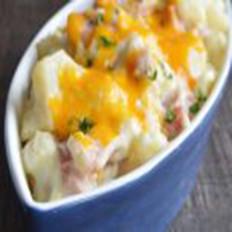 土豆传奇——奶香土豆