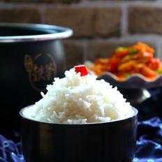 记忆米饭香