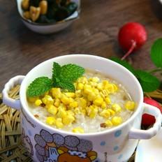 冻干玉米杂粮粥