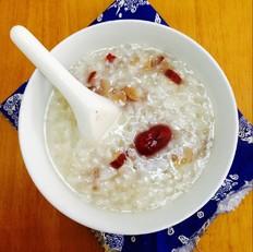 红枣西米粥