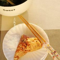 高粱米粽子