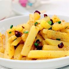 十三香土豆