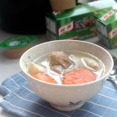 浓香猪骨汤