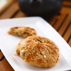 核桃酥饼的做法