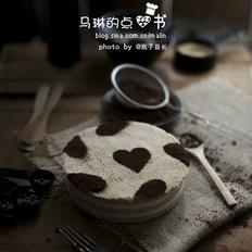 木糠蛋糕的做法