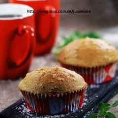 咖啡奶香面包