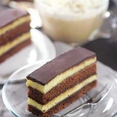 多重滋味蛋糕