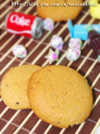 黑芝麻花生酥性饼干的做法