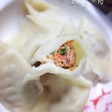 鲁西南的年夜饭:羊肉胡萝卜水饺