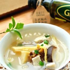 格琳诺尔腊排骨鲜味汤