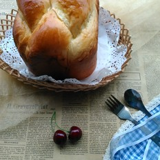 蔓越莓淡奶油吐司