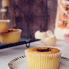 奥利奥小米海绵蛋糕杯
