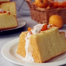 水果酸奶蛋糕