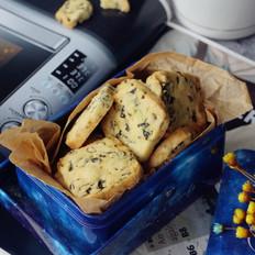 海苔香葱饼干