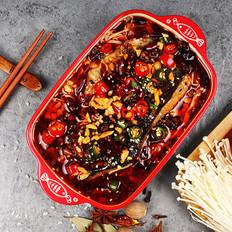 不会下厨的你也能轻松制作麻辣味的鱼谷稻烤鱼饭。