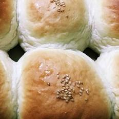 波兰种手撕面包