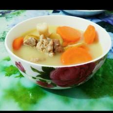 鱼胶奶白高汤