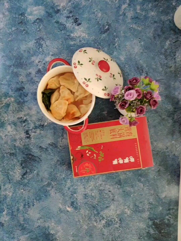 呷哺呷哺番茄火锅饺子的做法