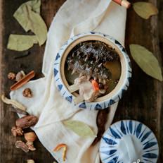 海参羊排汤