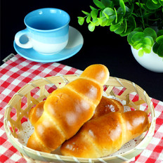 经典牛油面包