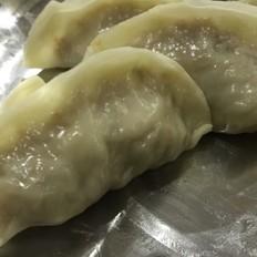香芋饺(香芋虾米饺)