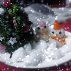 糯米小雪人