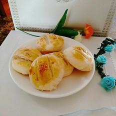 老婆饼(植物油版)