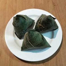 端午节肉粽子