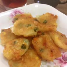 【魔幻厨房】香煎土豆饼