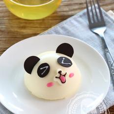 小熊猫慕斯