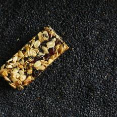 谷物能量块