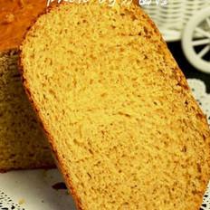 小麦胚芽面包