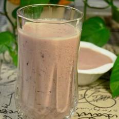 红酒葡萄酸奶