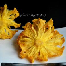 烤菠萝干&芒果干