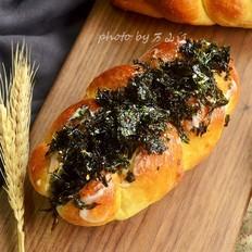 紫菜全麦面包