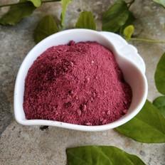 自制甜菜根粉的做法