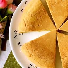 电饭锅版小米蛋糕