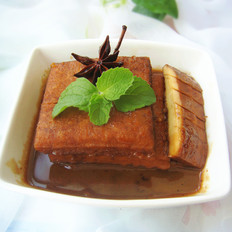 卤汁豆腐干