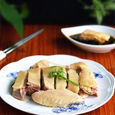 上海白斩鸡