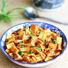 四川麻辣豆腐