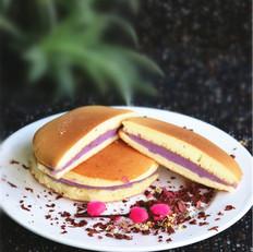 紫芋绵绵包