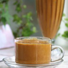 芒果巧克力奶昔